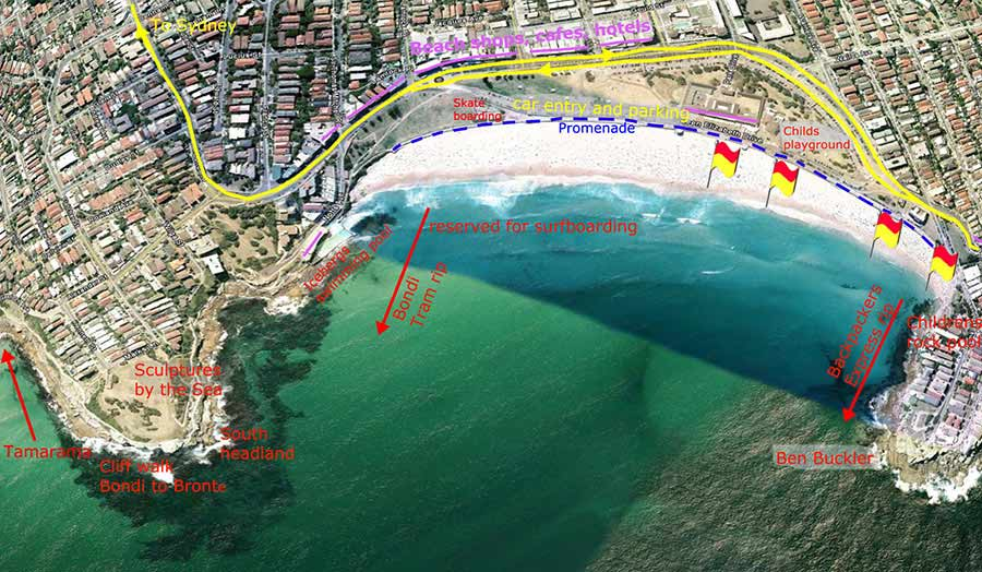 bondi-beach-aerial-map