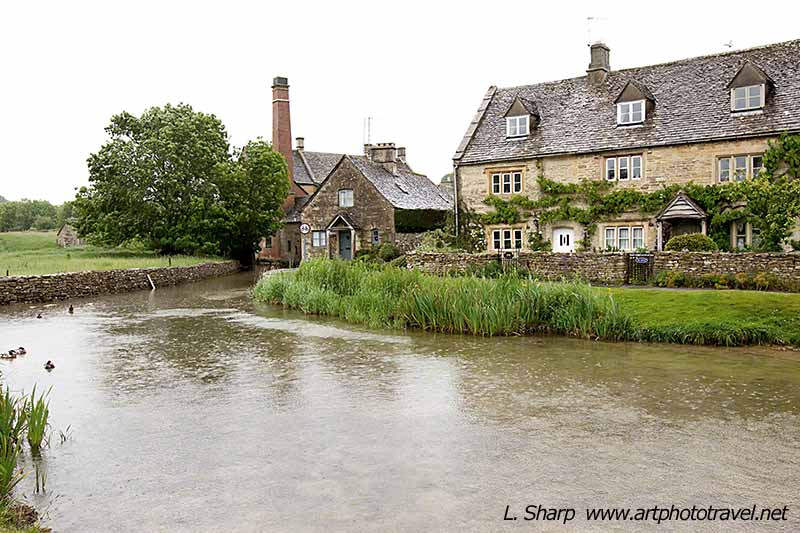 old-nmill-lower-slaughter-uk