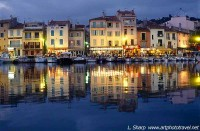 Cassis Waterfront