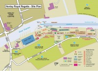 Henly Regatta Site Map. http://www.hrr.co.uk