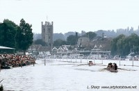 Henley Regatta course. uk