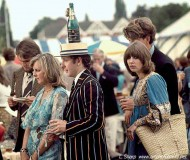 Royal Henley Regatta, Stewards Enclosure
