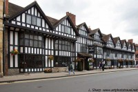 The Shakespeare hotel Stratford